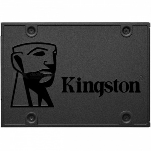 120GB Kingston A400 2.5\' SATA3 6Gb/s SSD - TLC 500...
