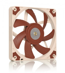 120mm Noctua NF-A12x15 FLX 1850RPM Fan