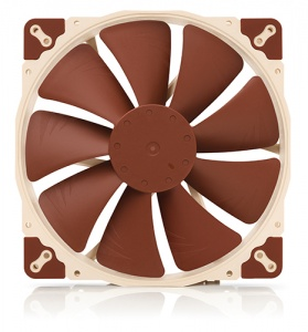 200mm Noctua NF-A20 FLX 800RPM Fan