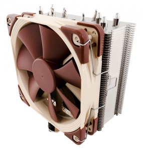 NH-U12S SE-AM4 AMD Socket PWM CPU Cooler