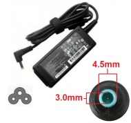 Laptop power for HP 19.5V*3.33A (4.5*3.0mm) ultrabook