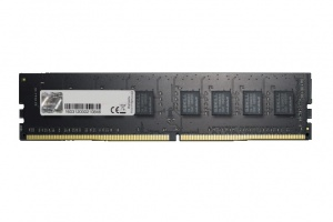 8GB G.Skill DDR4-2400 Single Channel Value RAM [F4-2400C17S-8GNT]