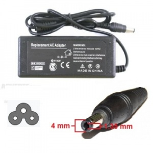 Laptop Power for Asus 65W 19V 3.42A 4.0x1.35