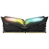 16GB Team T-Force Night Hawk RGB Series DDR4 3200M...