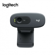 Logitech C270i IPTV HD Webcam, [960-001084, 720p, ...